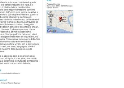 Agenda Venezia