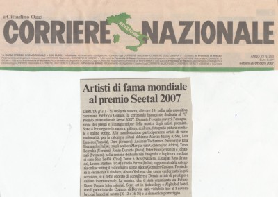 corriere nazzionale