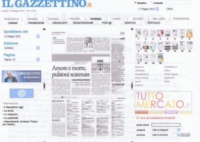 gazettino 2010