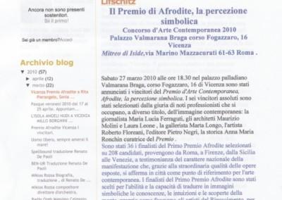 trace letare arte2010